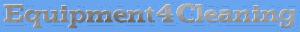 Equipment4Cleaning Logo