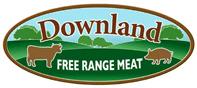 Downland Free Range Meat logo