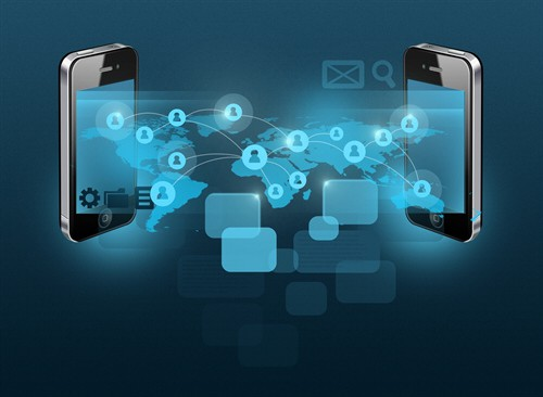 VoIP Services Image