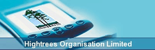 Hightrees Organisation Limited Logo