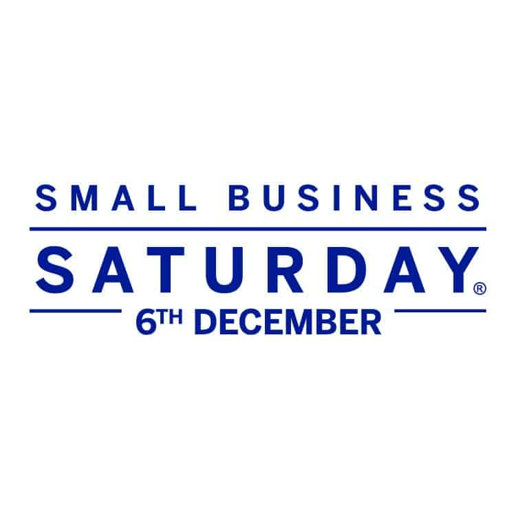 Small Business Saturday - 6th December 2014
