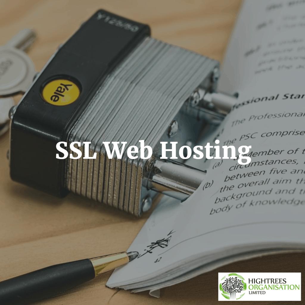 ssl-web-hosting