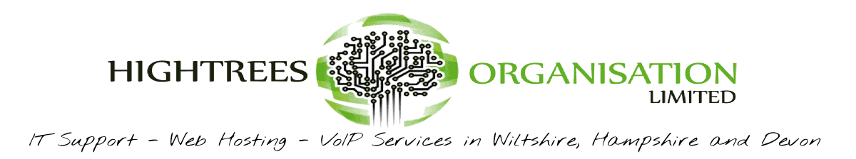 OpenGraph Header Image for Hightrees Organisation