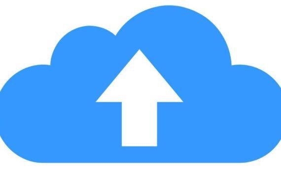 Mailbox Backup Icon