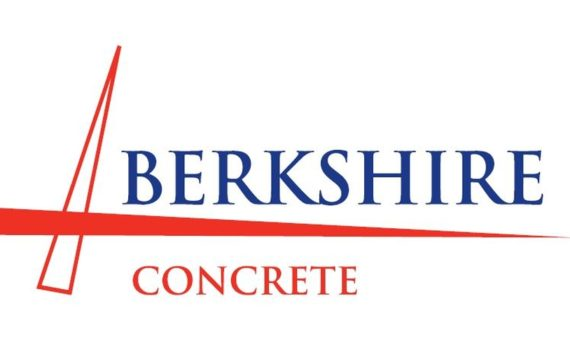 Berkshire Concrete Logo