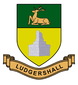 Ludgershall Town Council Logo